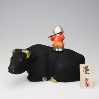 博多人形(緒方恵子)